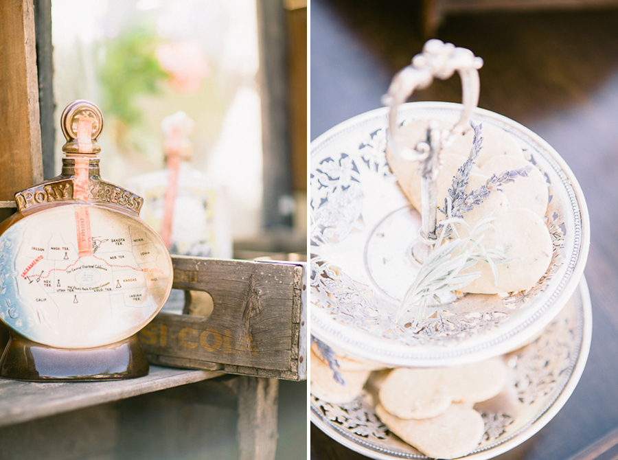 western themed wedding decor, antique crate wedding decor, lavender cookies, antique silver wedding decor,paso robles wedding, central coast wedding photographer, southern california fine art wedding photographer, vintage wedding, western themed wedding, victorian themed wedding, ranch wedding, farm wedding, fine art wedding photography, fine art wedding photographer, photography similar to jose villa