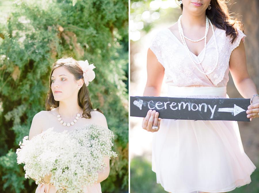 fine art wedding photography, babies breath bouquet, chalkboard wedding signs, forest wedding, fine art wedding portraiture, soft light