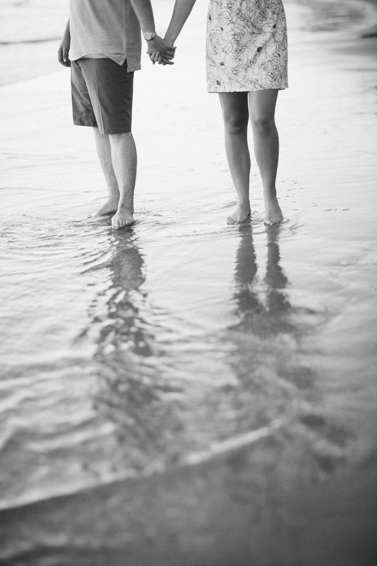romantic engagement session, beach engagement session, ocean engagement session, california fine art photographer, california ifestyle photographer, fashion photographer california